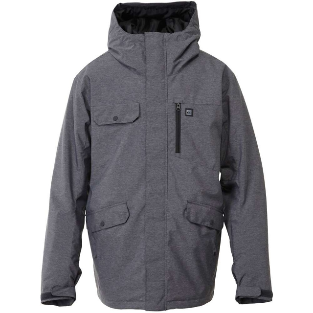 Quiksilver - Craft Snowboard Jacket - Men's