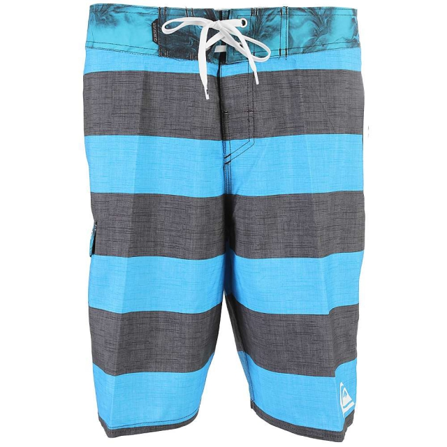Quiksilver - Everyday Brigg 20 Boardshorts - Men's