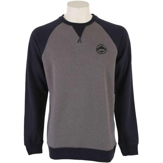Quiksilver - Basalt Sweatshirt - Men's