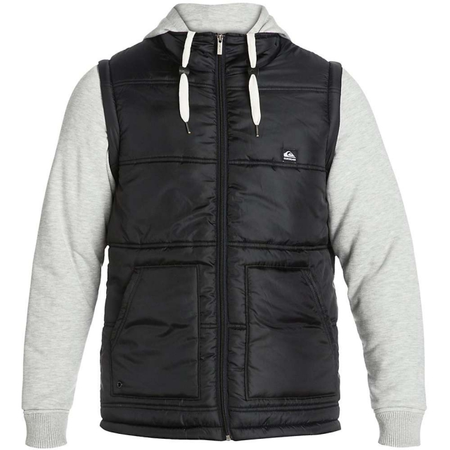 Quiksilver - Beilby Jacket - Men's