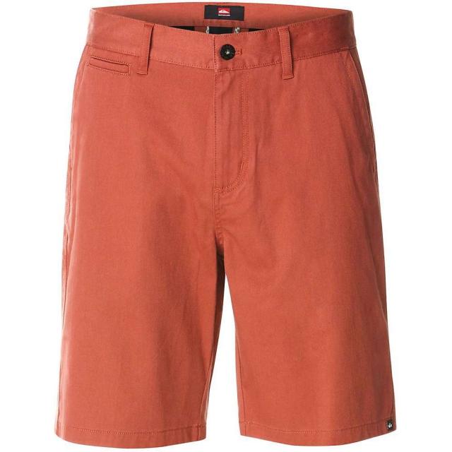 Quiksilver - Union Shorts - Men's