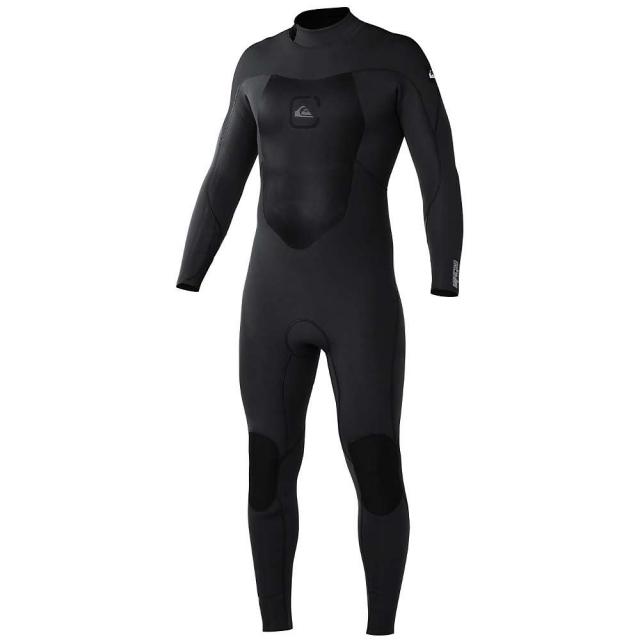 Quiksilver - Syncro 4/3 Full BZ Gbs Wetsuit - Men's
