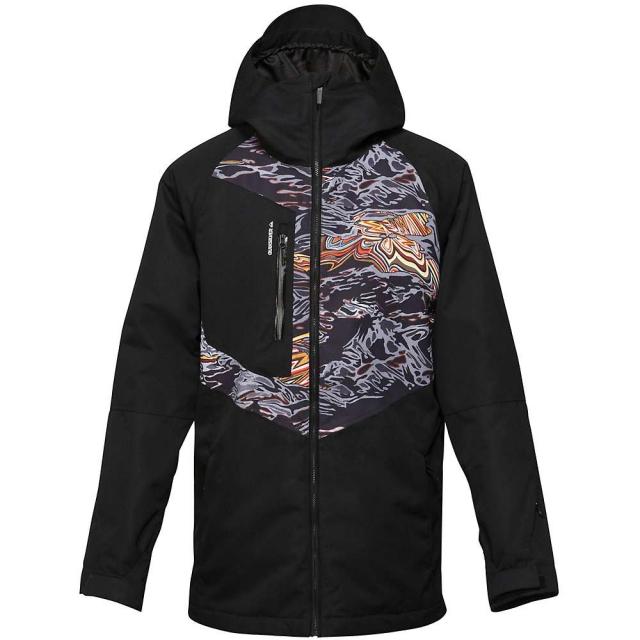 Quiksilver - Travis Rice Roger That Snowboard Jacket - Men's