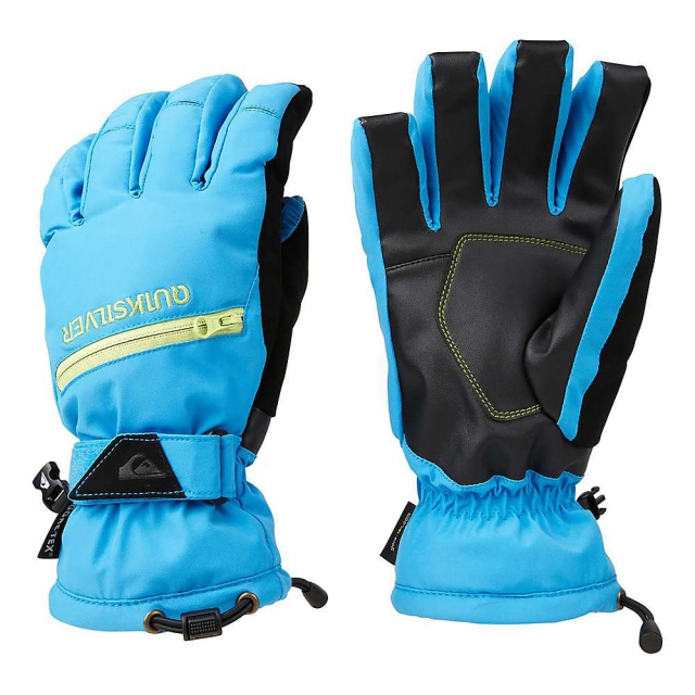 Quiksilver - Hill Gore-Tex Gloves - Men's