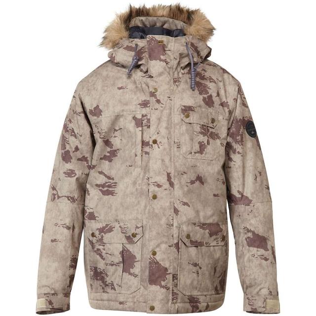 Quiksilver - Storm Snowboard Jacket - Men's