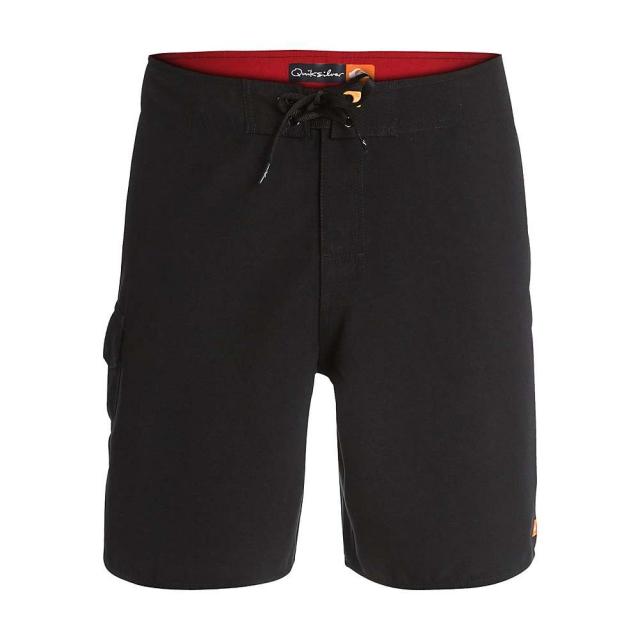 Quiksilver - Rocky 4 Boardshorts - Men's