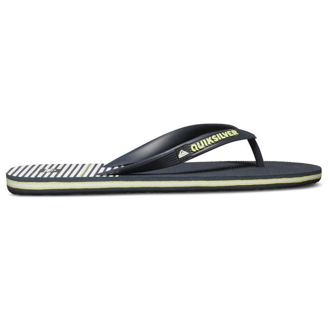 Quiksilver - Molokai East Side Sandals - Men's