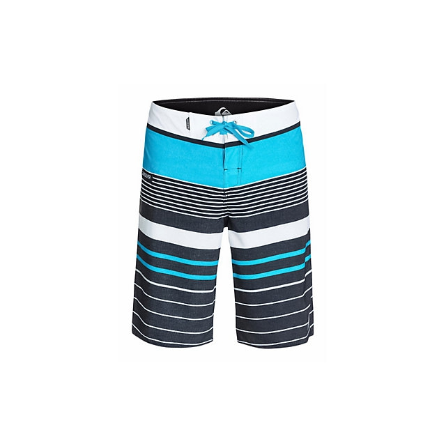 Quiksilver - YG Stripe Board Shorts