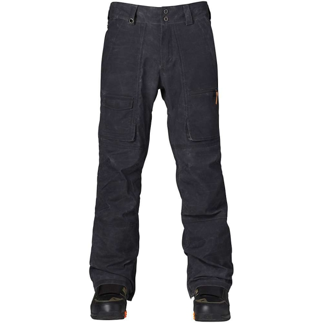 Quiksilver - Dark And Stormy Snowboard Pants - Men's