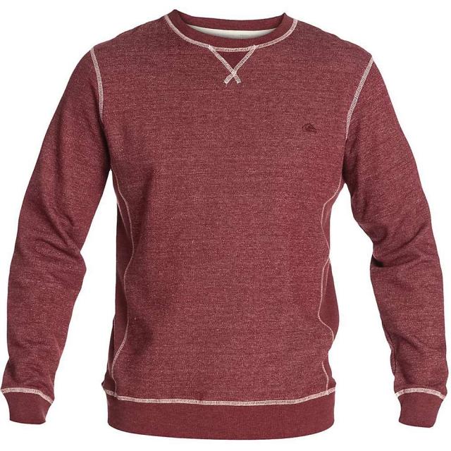 Quiksilver - Major Crew Sweatshirt - Men's