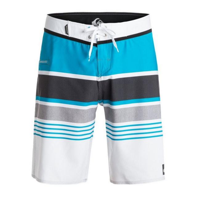 "Quiksilver - Men's Everyday Stripe 21"" Boardshorts"