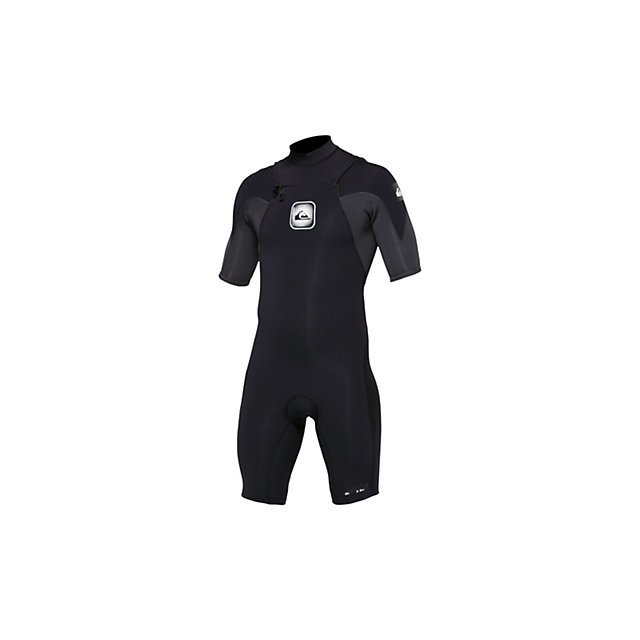 Quiksilver - 2/2mm Ignite Spring Shorty Wetsuit