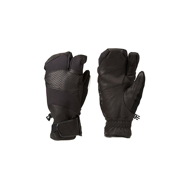 Quiksilver - Travis Rice Natural Gloves