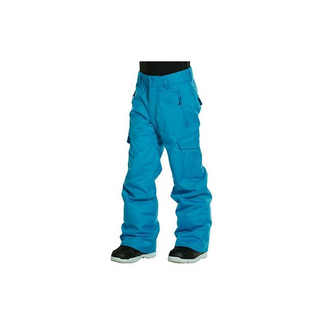 Quiksilver - Porter Kids Snowboard Pants