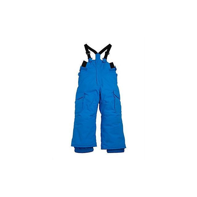 Quiksilver - Boogie Toddlers Ski Pants