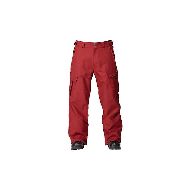 Quiksilver - Travis Rice Bridger Mens Snowboard Pants