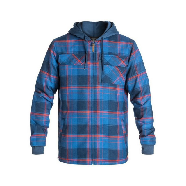 Quiksilver - Men's Connector Riding Shirt