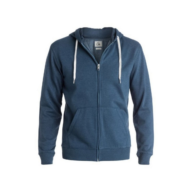 Quiksilver - Men's Major Zip-Up Hoodie