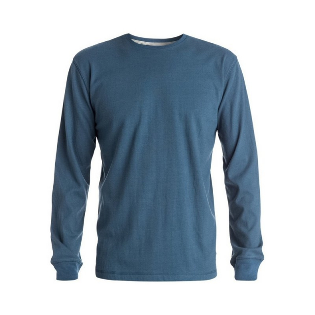 Quiksilver - Men's Snit Crew Fleece Top