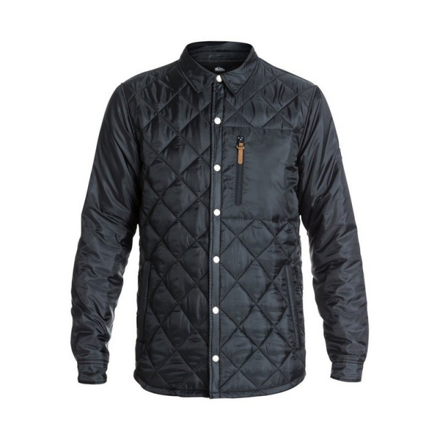Quiksilver - Men's Mileage Jacket