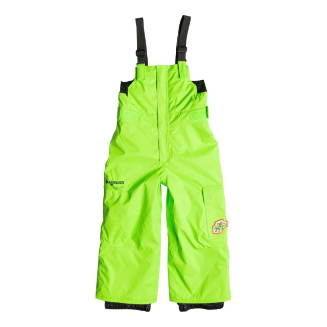 Quiksilver - Boys Boogie Pant - Closeout Green Gecko 03