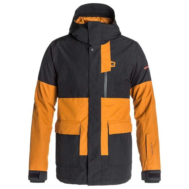Quiksilver - York Snowboard Jacket - Men's