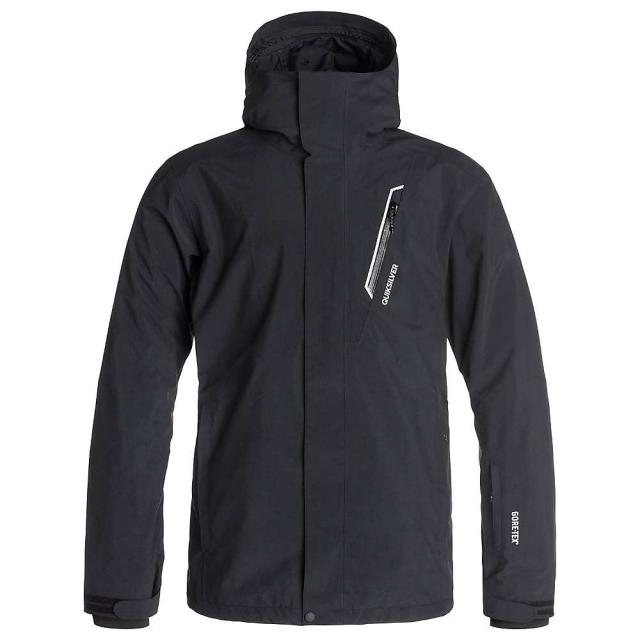 Quiksilver - Forever 2L Gore-Tex Snowboard Jacket - Men's