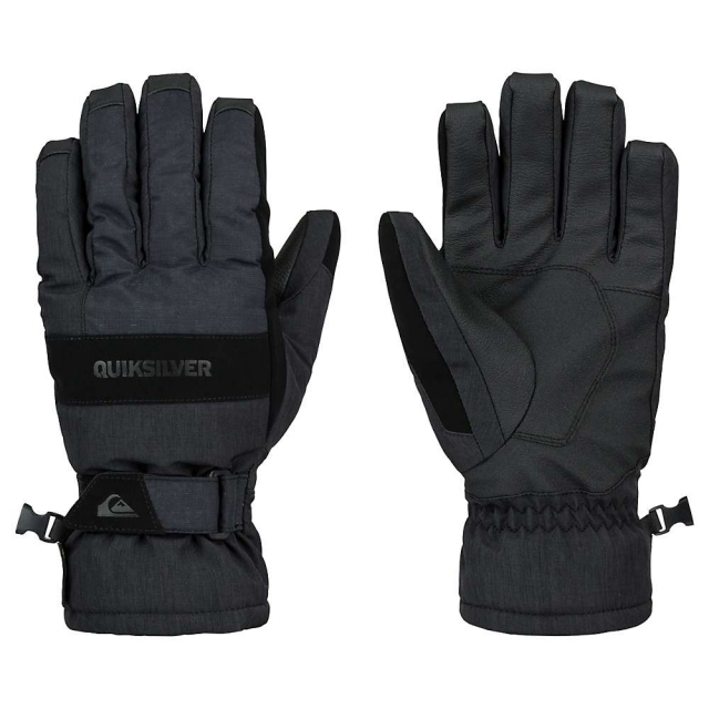 Quiksilver - Hill Gore-Tex Gloves - Men's