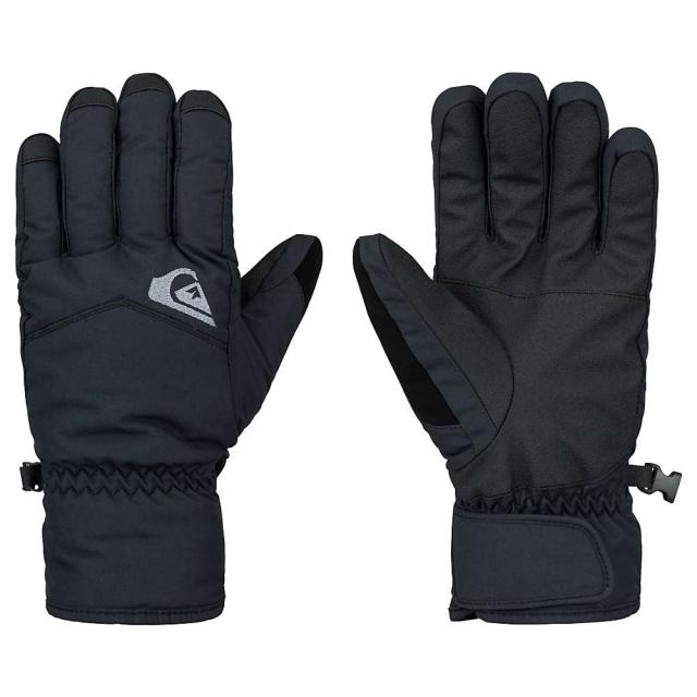 Quiksilver - Cross Gloves - Men's