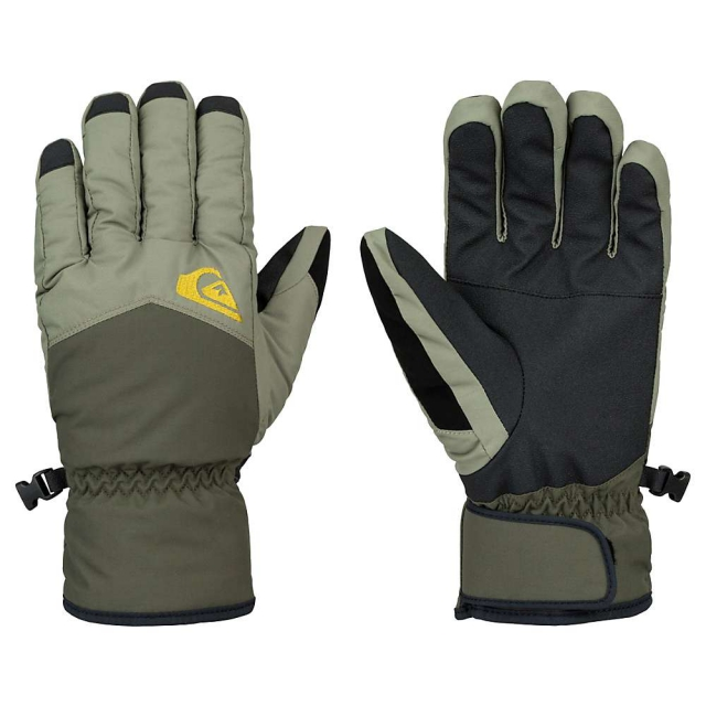 Quiksilver - Cross Gloves - Men's