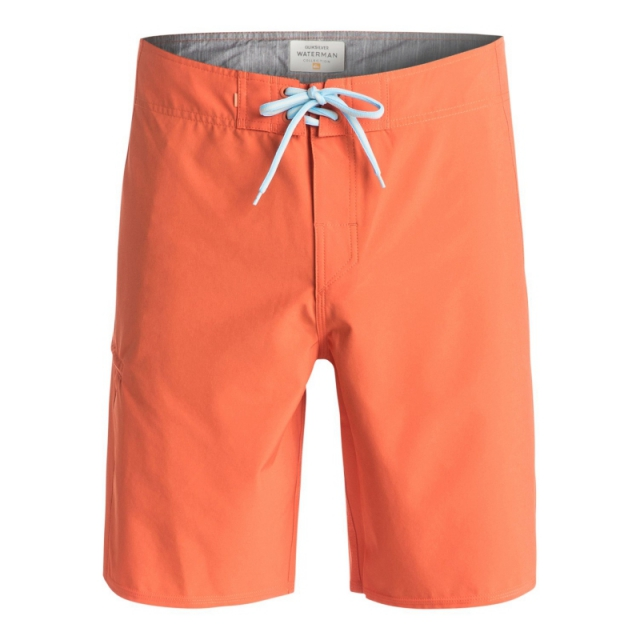 Quiksilver - Mens Makana 20 in Boardshort - Closeout Koi 34