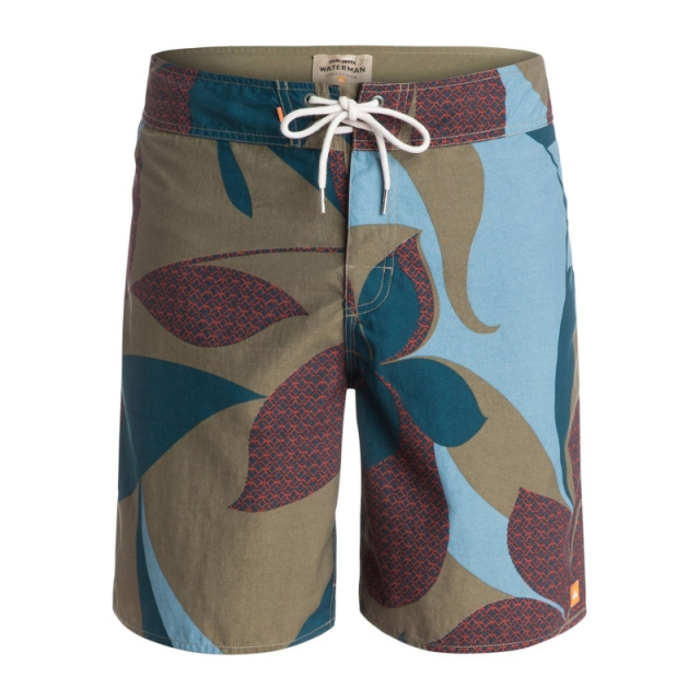 Quiksilver - Mens Viceroy 19 in Boardshorts - Closeout Army 38