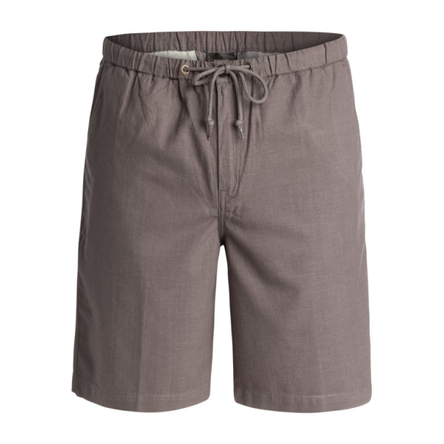 Quiksilver - Mens Bridgewater Shorts - Closeout Taupe XL