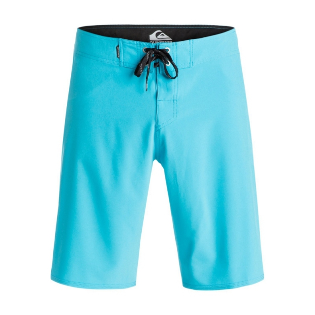 Quiksilver - Mens Everyday Kaimana 21 Boardshorts - Closeout Hawaiian Ocean