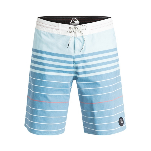 Quiksilver - Mens Swell Vision 20 in Boardshorts - Closeout Federal Blue