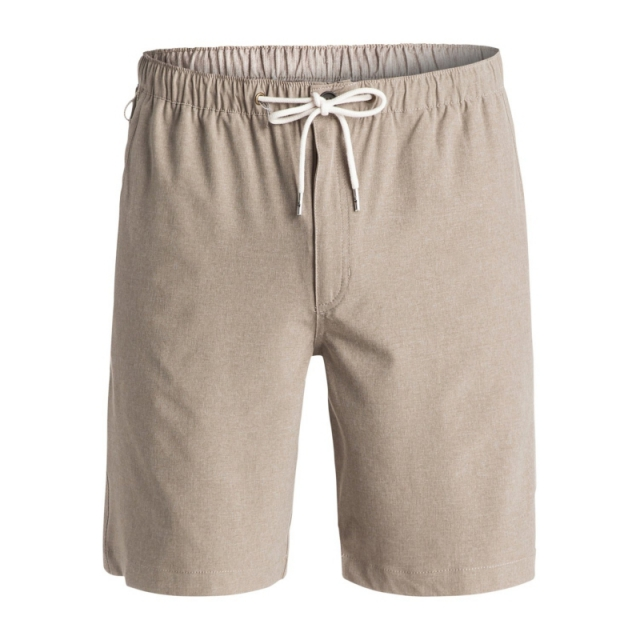 Quiksilver - Mens Goodlife Walkshort - Closeout Taupe XL