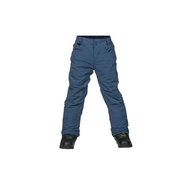Quiksilver - State Kids Snowboard Pants