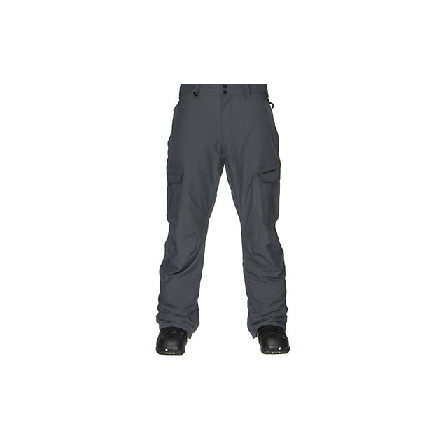 Quiksilver - Mission Insulated Mens Snowboard Pants