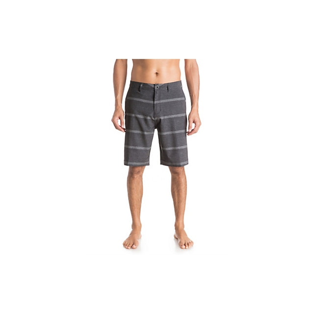 Quiksilver - Stripes AMP 21 Boardshorts