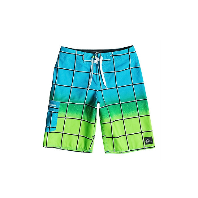 Quiksilver - Electric Colors Boys Bathing Suit