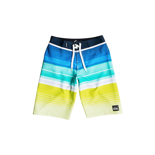 Quiksilver - Everyday Stripe Boys Bathing Suit