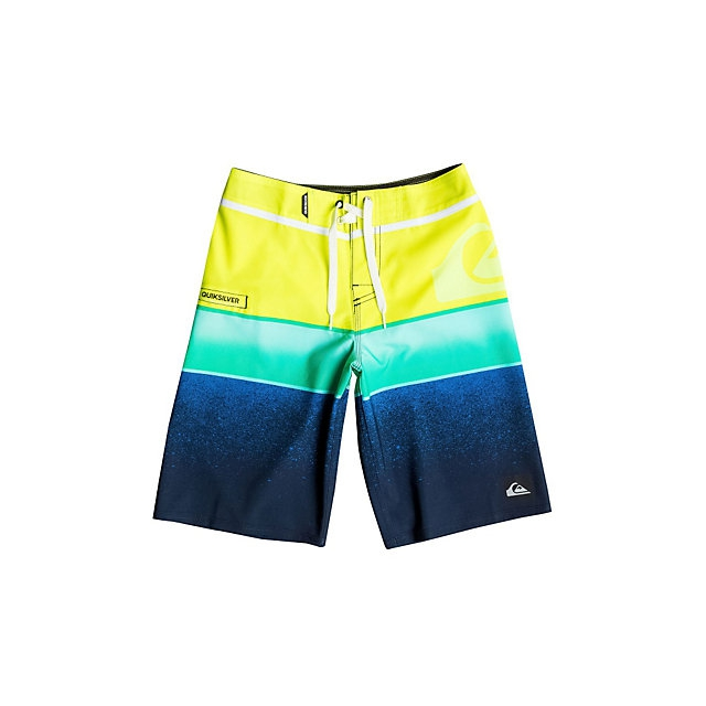 Quiksilver - Everyday Sunset Boys Bathing Suit