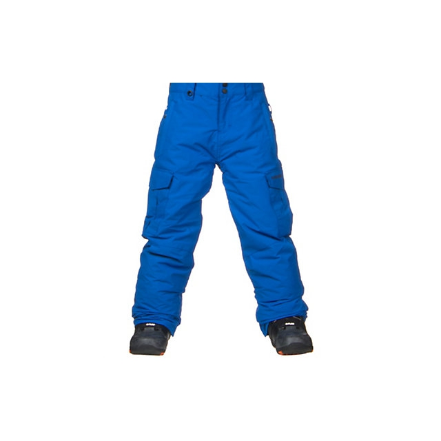 Quiksilver - Mission Kids Snowboard Pants