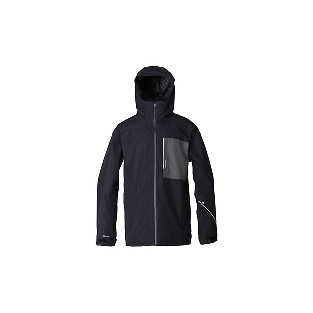 Quiksilver - Inyo Mens Insulated Snowboard Jacket