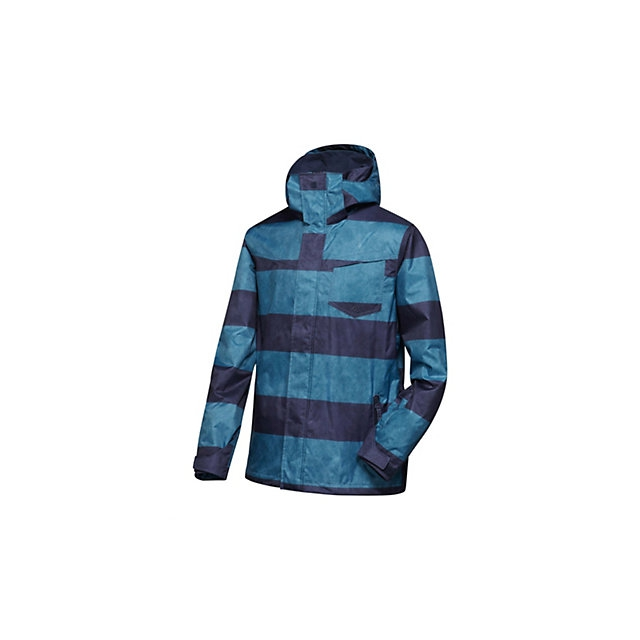 Quiksilver - Mens Insulated Snowboard Jacket