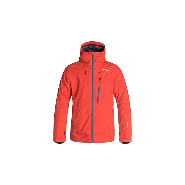 Quiksilver - Inyo 2L GORE-TEX Mens Insulated Snowboard Jacket