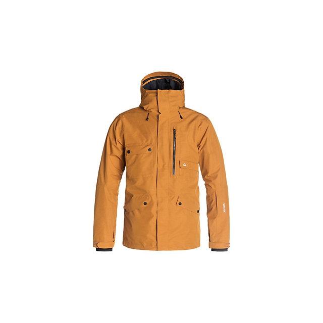 Quiksilver - Northwood 2L GORE-TEX Mens Shell Snowboard Jacket