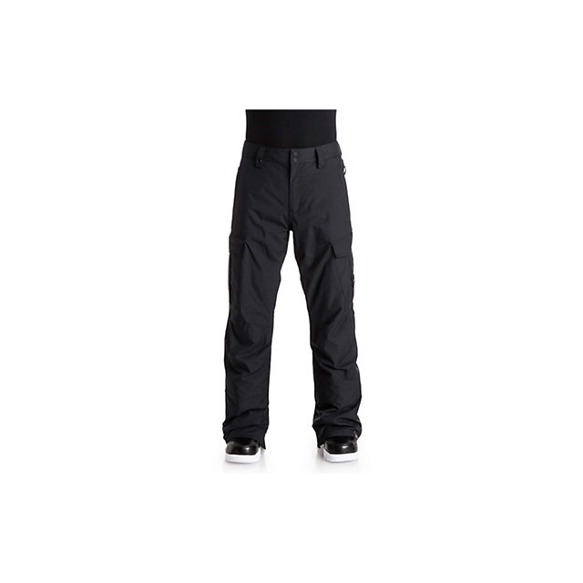 Quiksilver - Porter Insulated Mens Snowboard Pants