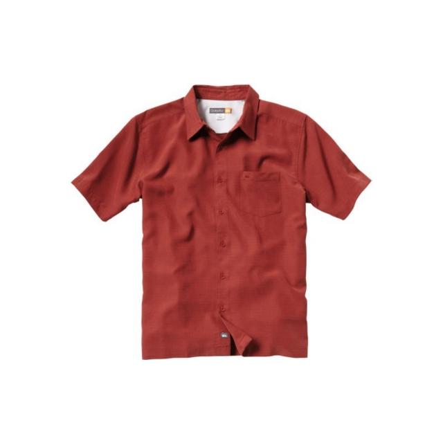 Quiksilver - Quiksilver Mens Centinela Shirt