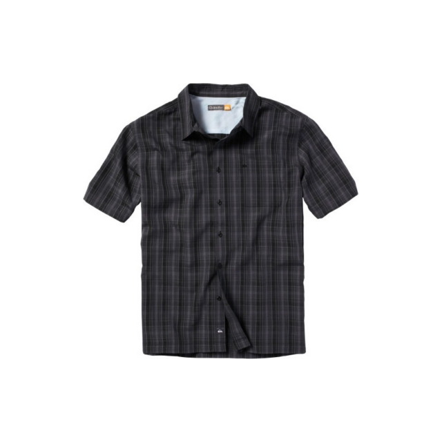 Quiksilver - Quiksilver Mens Bolina Bay Shirt - Closeout